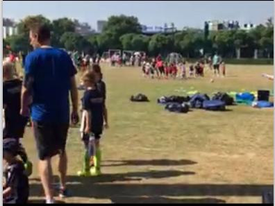 上海德威英国国际学校—足球dafa88 方案
